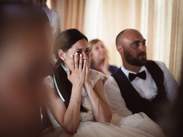 Il matrimonio di Enrico e Francesca a Livorno, Livorno 55