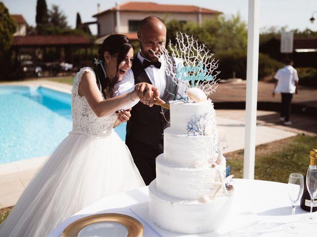 Il matrimonio di Enrico e Francesca a Livorno, Livorno 64