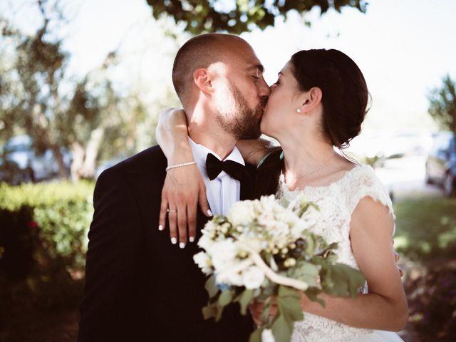 Il matrimonio di Enrico e Francesca a Livorno, Livorno 66