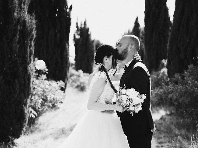 Il matrimonio di Enrico e Francesca a Livorno, Livorno 68