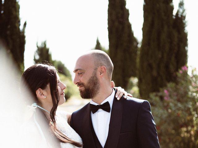 Il matrimonio di Enrico e Francesca a Livorno, Livorno 69