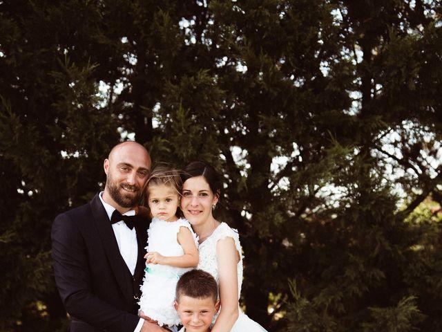 Il matrimonio di Enrico e Francesca a Livorno, Livorno 73