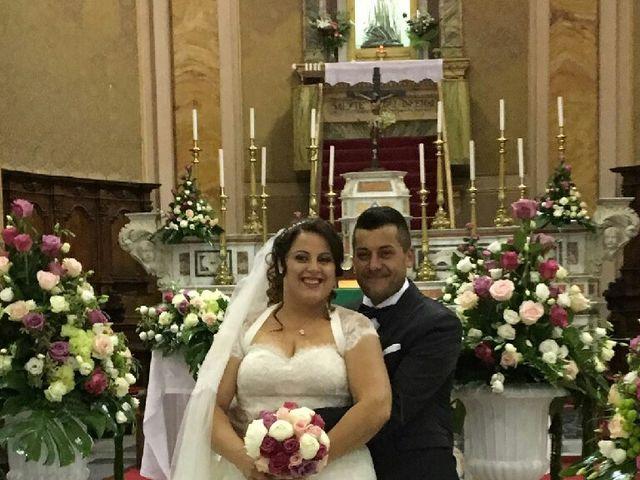 Il matrimonio di Mariano e Sara a Cosenza, Cosenza 1