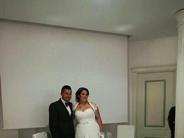 Il matrimonio di Mariano e Sara a Cosenza, Cosenza 3