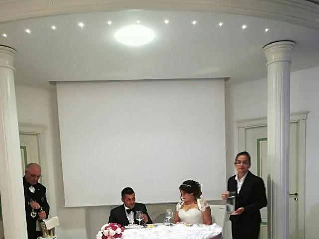 Il matrimonio di Mariano e Sara a Cosenza, Cosenza 4