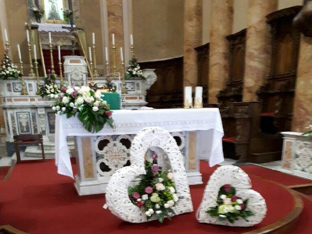 Il matrimonio di Mariano e Sara a Cosenza, Cosenza 5