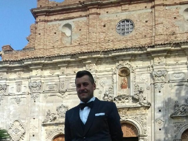 Il matrimonio di Mariano e Sara a Cosenza, Cosenza 6