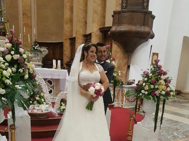 Il matrimonio di Mariano e Sara a Cosenza, Cosenza 7