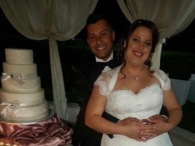 Il matrimonio di Mariano e Sara a Cosenza, Cosenza 8