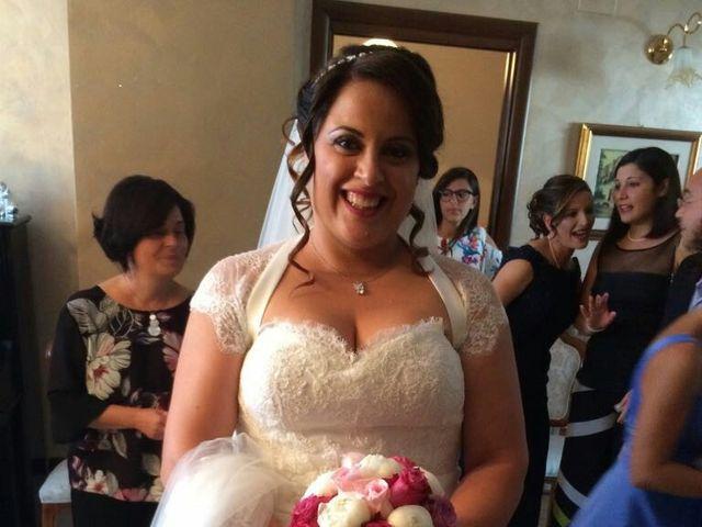 Il matrimonio di Mariano e Sara a Cosenza, Cosenza 9