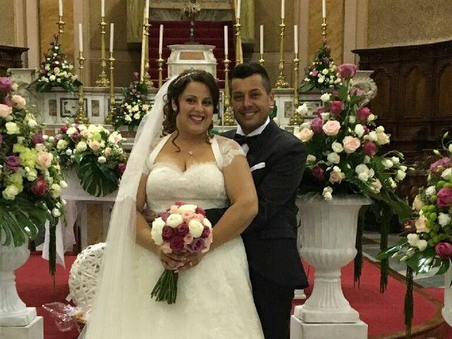 Il matrimonio di Mariano e Sara a Cosenza, Cosenza 11