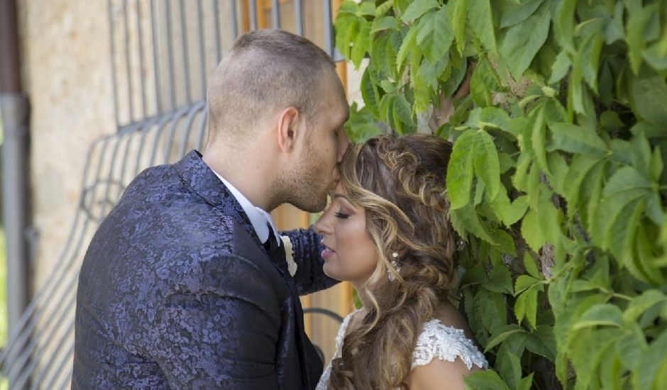 Il matrimonio di Claudio e Simona a Crotone, Crotone