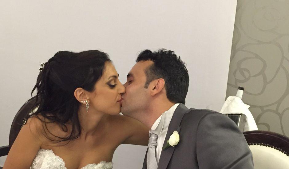 Il matrimonio di Daniele e Tiziana a Acireale, Catania