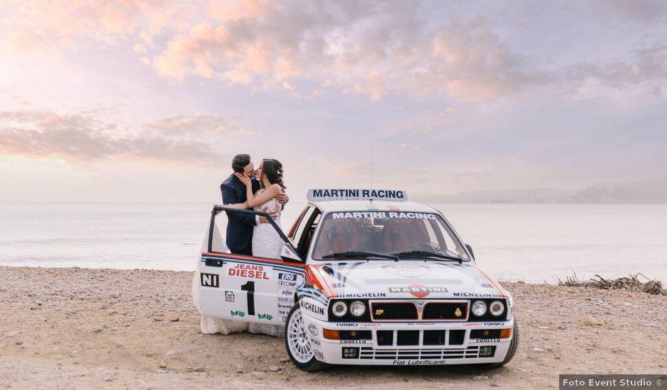 Il matrimonio di Piero e Daniela a Agrigento, Agrigento