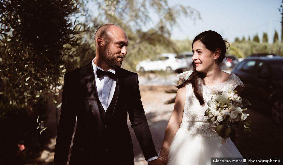 Il matrimonio di Enrico e Francesca a Livorno, Livorno
