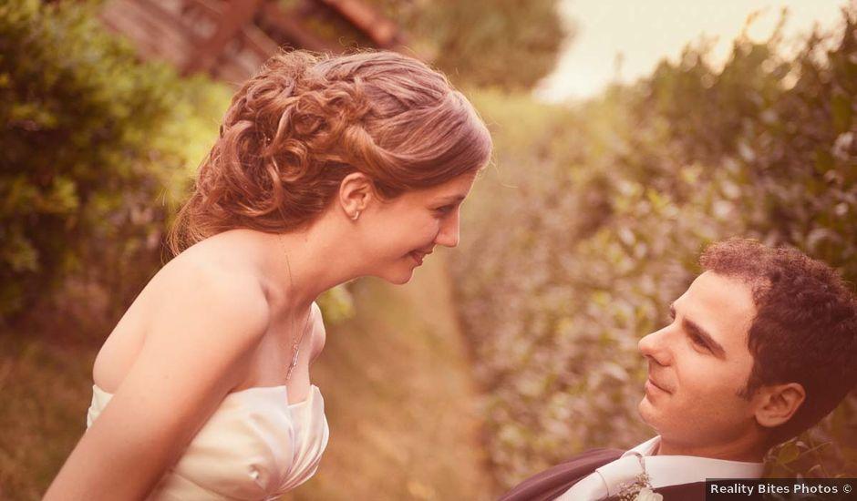 Il matrimonio di Noemi e Ettore a Torella dei Lombardi, Avellino