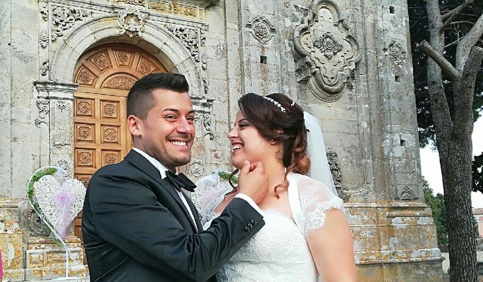 Il matrimonio di Mariano e Sara a Cosenza, Cosenza