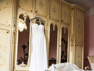Le nozze di Gloriana e Carmine 3