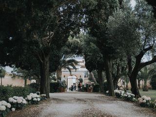 Le nozze di Nunzia e Sergio 1