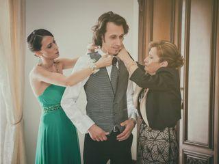 Le nozze di Mariangela e Gianluca 2