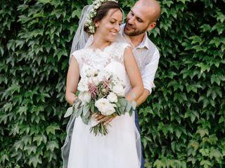 Le nozze di Roberta e Micol