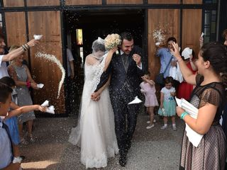 Le nozze di Marco e Valentina 3