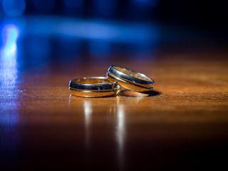 le nozze di Carolina e Ferruccio 1