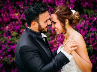 le nozze di Giusy e Paolo 1