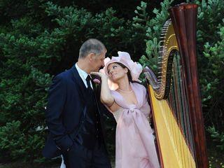 Le nozze di Piero e Teresa 1