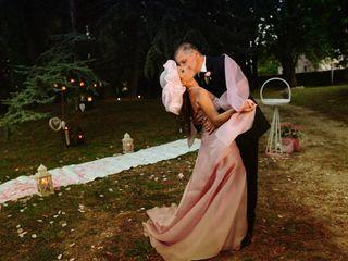 Le nozze di Piero e Teresa