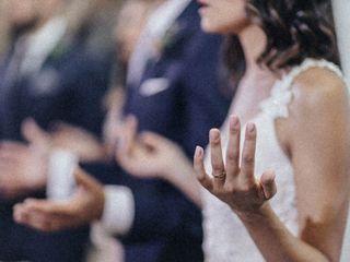 Le nozze di Alessandro e Monica 1
