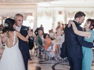 Le nozze di Alessandro e Monica 2
