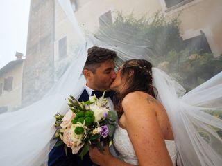 Le nozze di Daria e Massimiliano