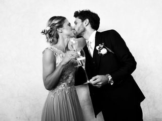 Le nozze di Giulio e Silvia