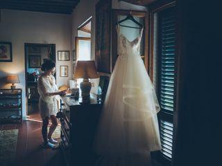 Le nozze di Helen e Jared 2