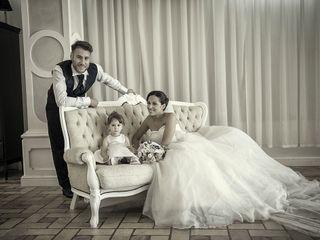 Le nozze di Maria Laura e Alessandro