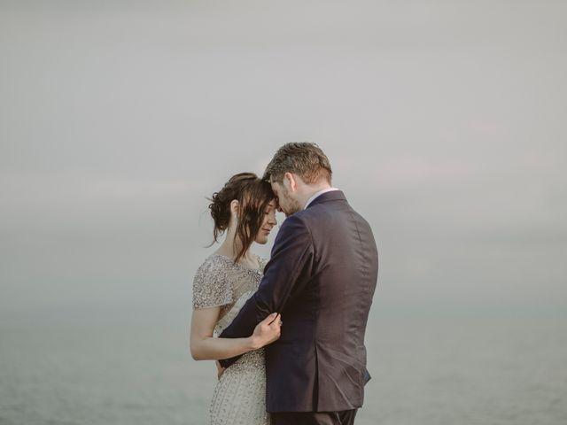 Le nozze di Nunzia e Sergio