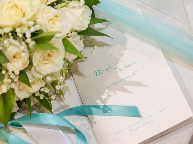 Il matrimonio di Mario e Veronica a Lesmo, Monza e Brianza 8