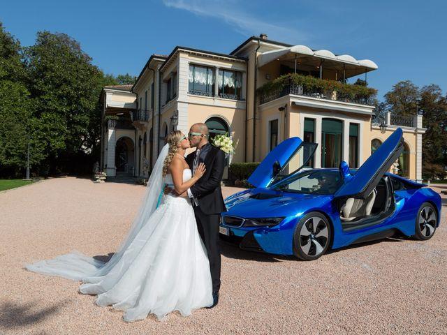 Il matrimonio di Mario e Veronica a Lesmo, Monza e Brianza 10