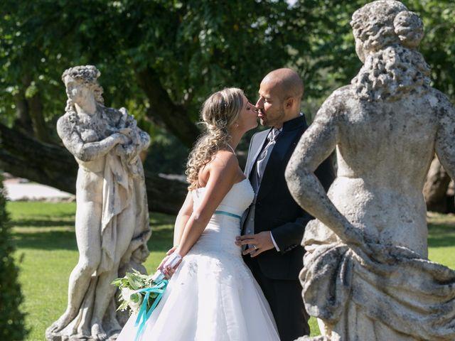 Il matrimonio di Mario e Veronica a Lesmo, Monza e Brianza 13