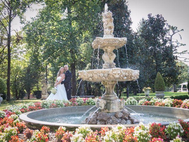Il matrimonio di Mario e Veronica a Lesmo, Monza e Brianza 14