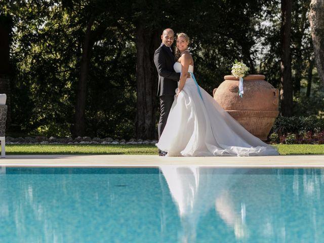 Il matrimonio di Mario e Veronica a Lesmo, Monza e Brianza 16