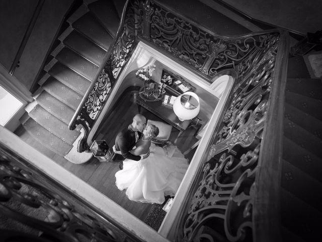 Il matrimonio di Mario e Veronica a Lesmo, Monza e Brianza 2