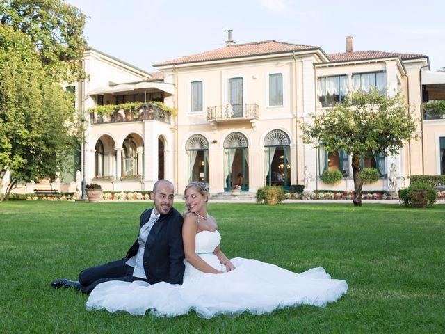 Il matrimonio di Mario e Veronica a Lesmo, Monza e Brianza 18