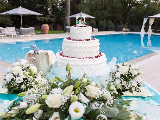 Il matrimonio di Mario e Veronica a Lesmo, Monza e Brianza 19