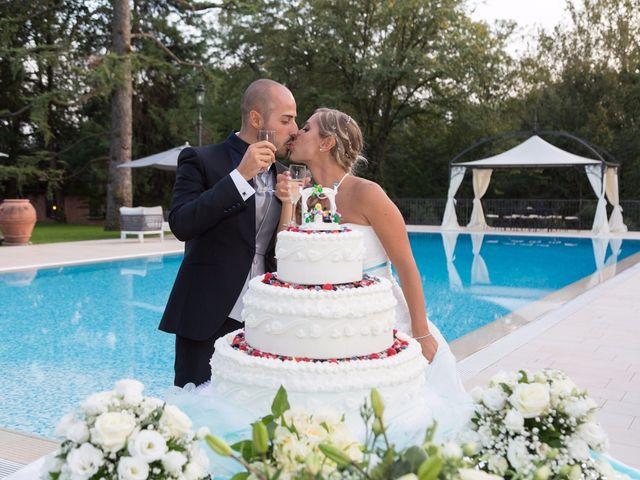 Il matrimonio di Mario e Veronica a Lesmo, Monza e Brianza 20