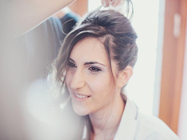 Il matrimonio di Daniele e Melissa a Roma, Roma 13