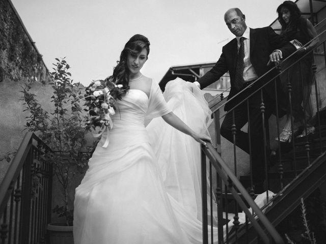 Il matrimonio di Daniele e Melissa a Roma, Roma 18