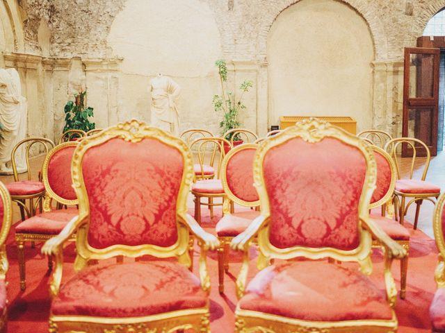 Il matrimonio di Daniele e Melissa a Roma, Roma 26