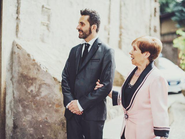 Il matrimonio di Daniele e Melissa a Roma, Roma 27